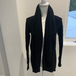 Ralph Lauren Classic Cardigan Size M